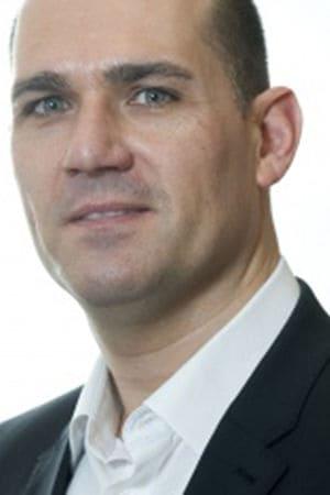 Clive Ringrose