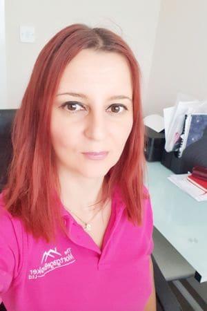 Oxana Tailor