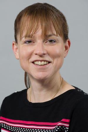 Clare Peckham