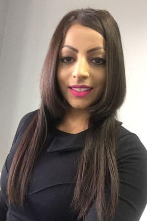 Kay Sibia