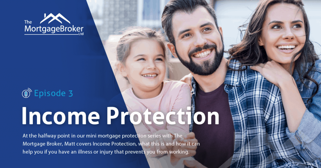 Mortgage Protection Podcast Episode Three