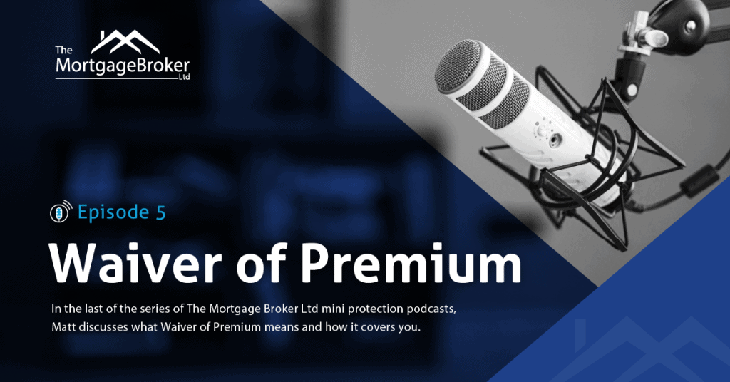 Mortgage Protection Podcast Episode Five